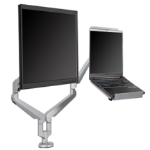 ESI Edge2-Combo Monitor Arm