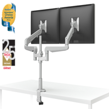 ESI Evolve2-FM Monitor Arm