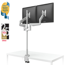 ESI Evolve228-FM Monitor Arm