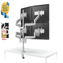ESI Evolve4-FMS Monitor Arm