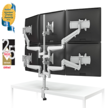 ESI Evolve6-FMS Monitor Arm