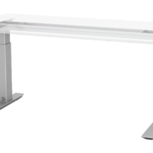 ESI Q Crank Table Base 30L Table