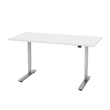 ESI Rectangle Work Surface 2R-7224 Table