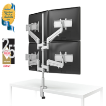 ESI Evolve4-MS Monitor Arm