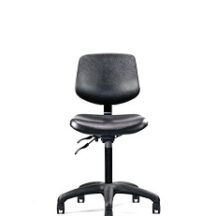 Neutral Posture Graphite Chair