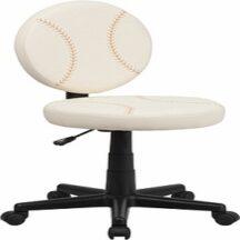 Flash Furniture Baseball Task Chair