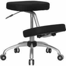 Flash Furniture Ergonomic Kneeling Posture Office Chair