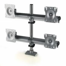 Symmetry Allure 2 Over 2 Beam Monitor Arm