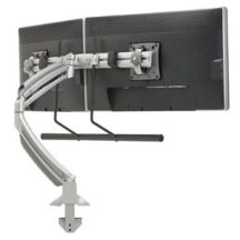 Symmetry Desk Series Dual Array Monitor Arm