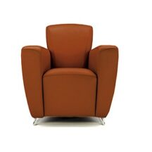 Dauphin Buster lounge Chair