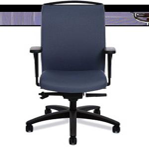 Dauphin Conte Swivel Chair