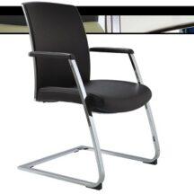 Dauphin Highway Swivel Chair
