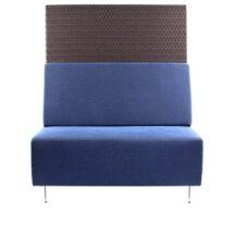 Dauphin Hiline lounge Chair