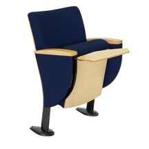 Dauphin Infinity Installed Chair