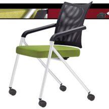 Dauphin Join Me Swivel Chair