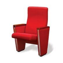 Dauphin Moda Installed Chair