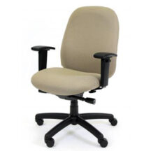 RFM Seating Protask 5800 Series Chair