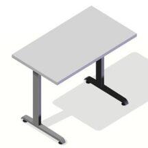Symmetry Captiva Fixed C Table