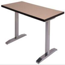 Symmetry Clarity Fixed T Table