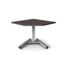 Symmetry Clarity One Leg Electric Base Sit to Stand