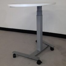 Symmetry Glade Laptop Cart Table.