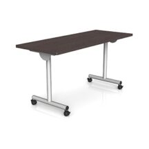 Symmetry Largo Flip Top T Table
