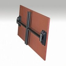 Symmetry Largo Folding T Table
