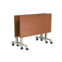 Symmetry Madeira Flip Top T Table