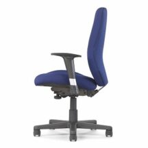 Allseating Chiroform Ultra 24 7 Highback Chair