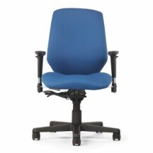 Allseating Chiroform Ultra 24 7 Midback Chair