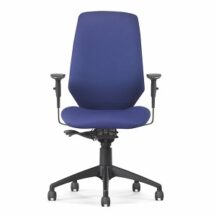 Allseating Chiroform Ultra Task Highback Chair