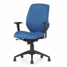 Allseating Chiroform Ultra Task Midback Chair