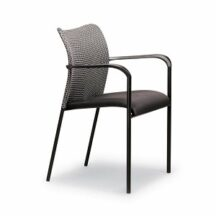 Allseating Fluid Side Chair