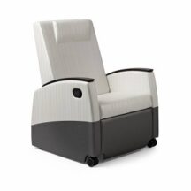 Allseating Recliner Wide Chair