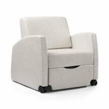 Allseating Sleep Chair Wide