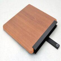 Ergo Desktop Detachable Side Work Surfaces