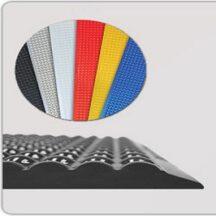 Ergomat Infinity Bubble Polyurethane Matting