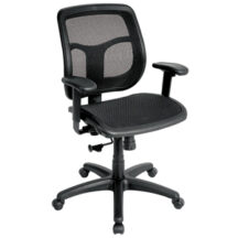 Eurotech Apollo Mesh Seat and Back Chair