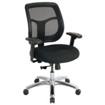 Eurotech Apollo Mid-back Chair