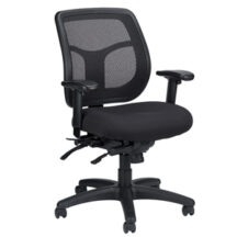 Eurotech Apollo Multi Function with Seat Slider Chair