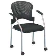 Eurotech Breeze with Casters Chair