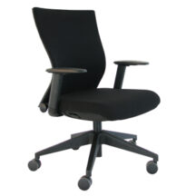 Eurotech Curv Fabric Chair