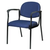 Eurotech Dakota with Arms Chair