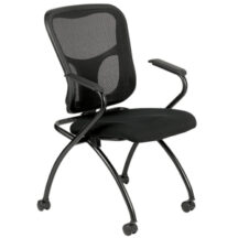 Eurotech Flip with Arms Chair