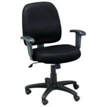 Eurotech Newport Fabric Chair