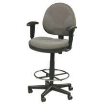Eurotech Oss Drafting Stool Chair