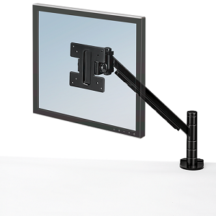 Fellowes Designer Suites Flat Panel Monitor Arm