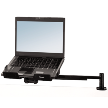 Fellowes Designer Suites Laptop Arm