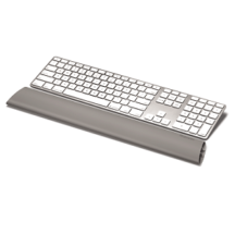 Fellowes I-Spire Series Keyboard Wrist Rocker - Gray