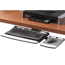 Fellowes Office Suites Keyboard Tray